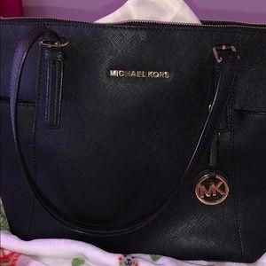 Michael Kors woman's purse